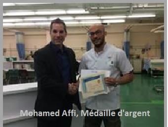 Mohamed Affi